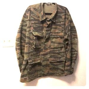 Other - Army coat